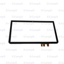 "Display Touchscreen Digitizer Glasscheibe 15.6"" für Toshiba Satellite P50T-A-11F"