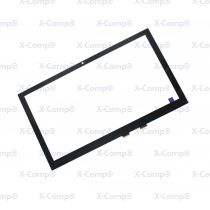 "Display Touchscreen Digitizer Glasscheibe 15.6"" für"