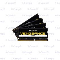 32GB Corsair Vengeance SO-DIMM DDR4 3600MHz CL16 Kit 4x8GB für