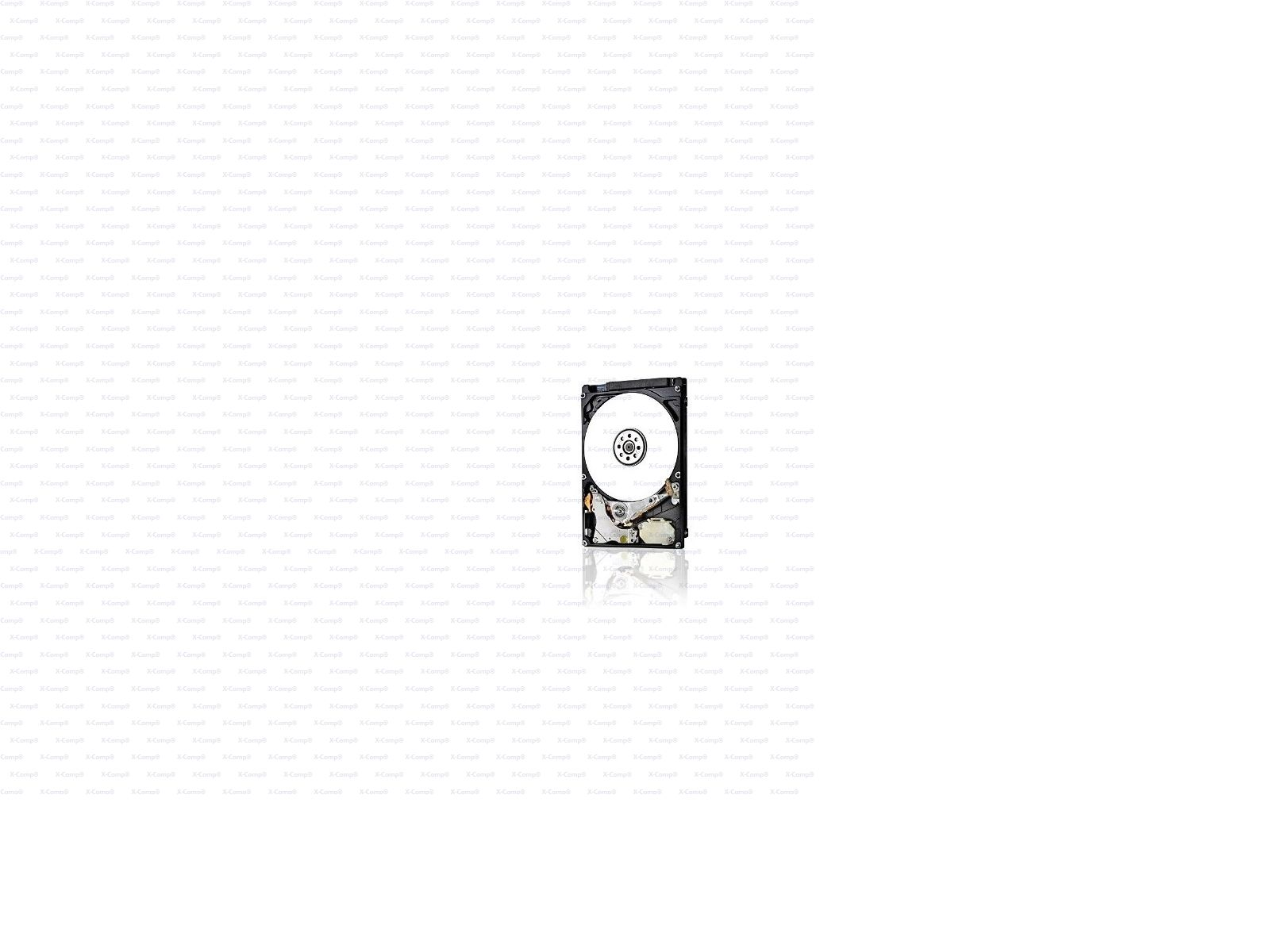 HDD 500GB WD Black 6Gb/s 7mm für Maxdata Artist Magic 6033