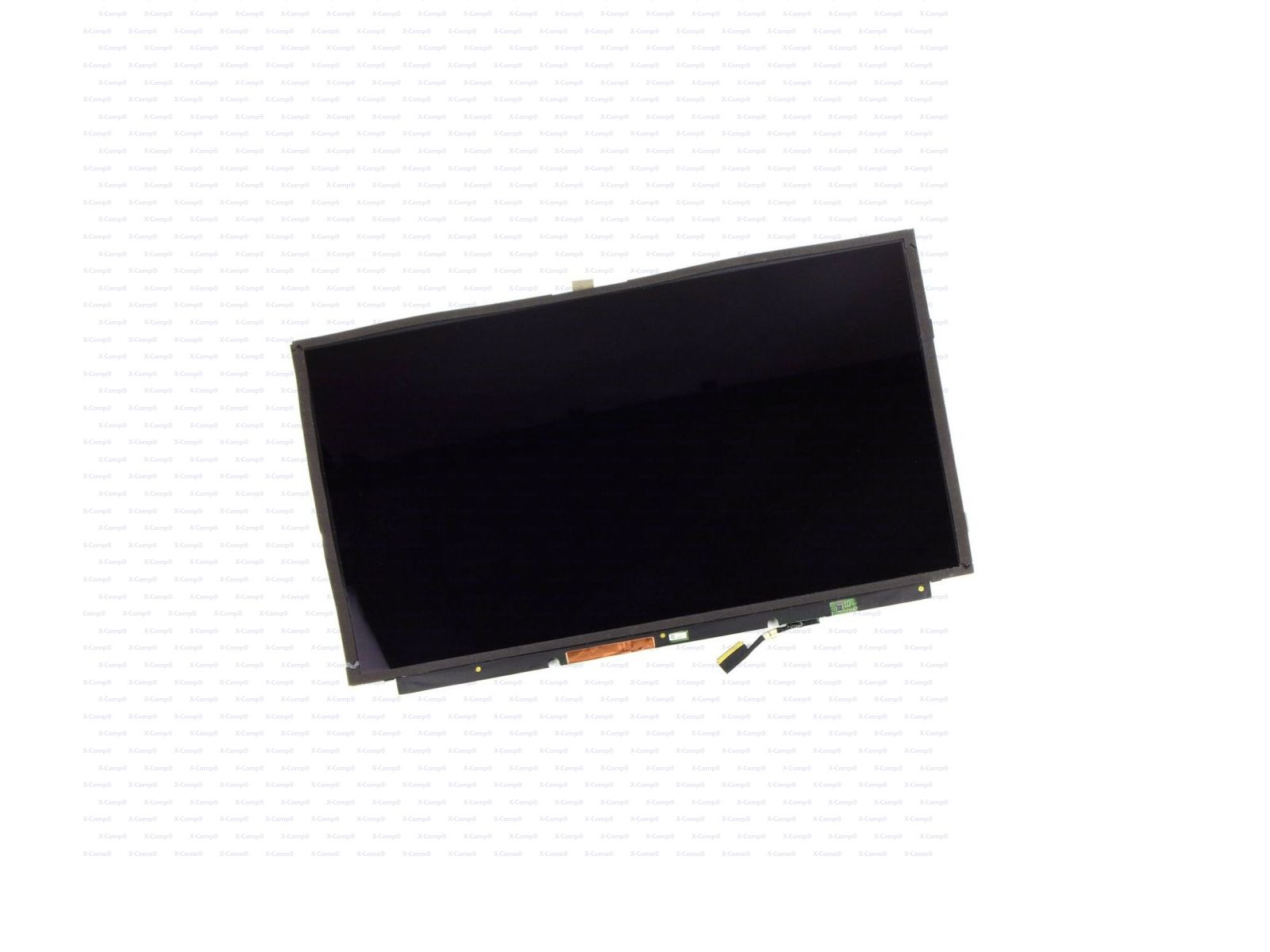 "Display Bildschirm 18.4"" WUXGA (1920x1080) Full HD Matt für Lenovo 18,4"" Displays"