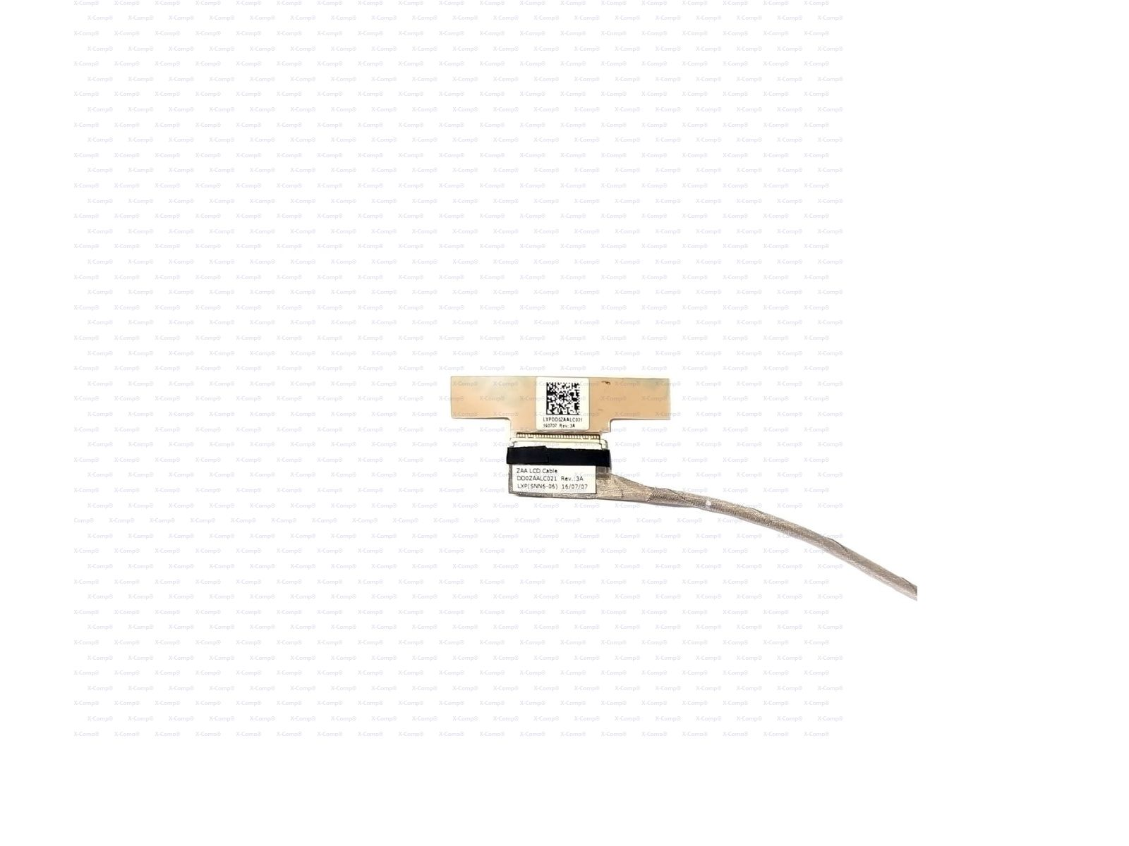 Display LCD Video Kabel DD0ZAALC001 für Acer Aspire E15 E5-523-22BM