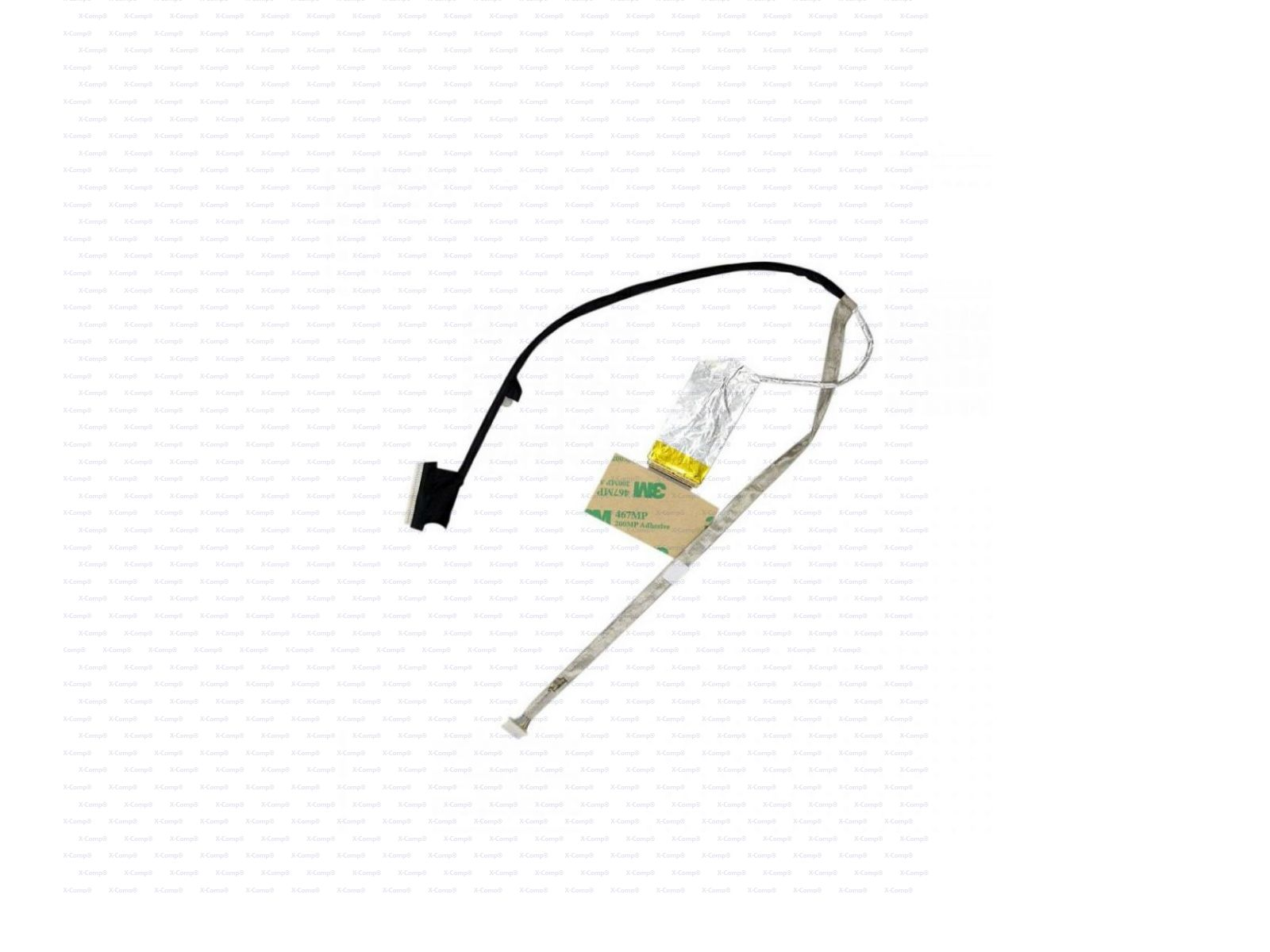 Display LCD Flex Video Kabel 350404R00-G62-G für HP ProBook 6570b-B6P78ET
