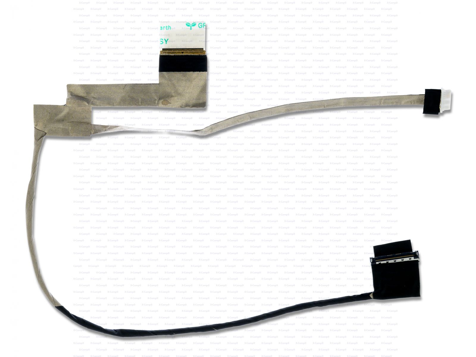 Display LCD Video Kabel 50.4SI04.001 für HP ProBook 4440s-B8T95LT