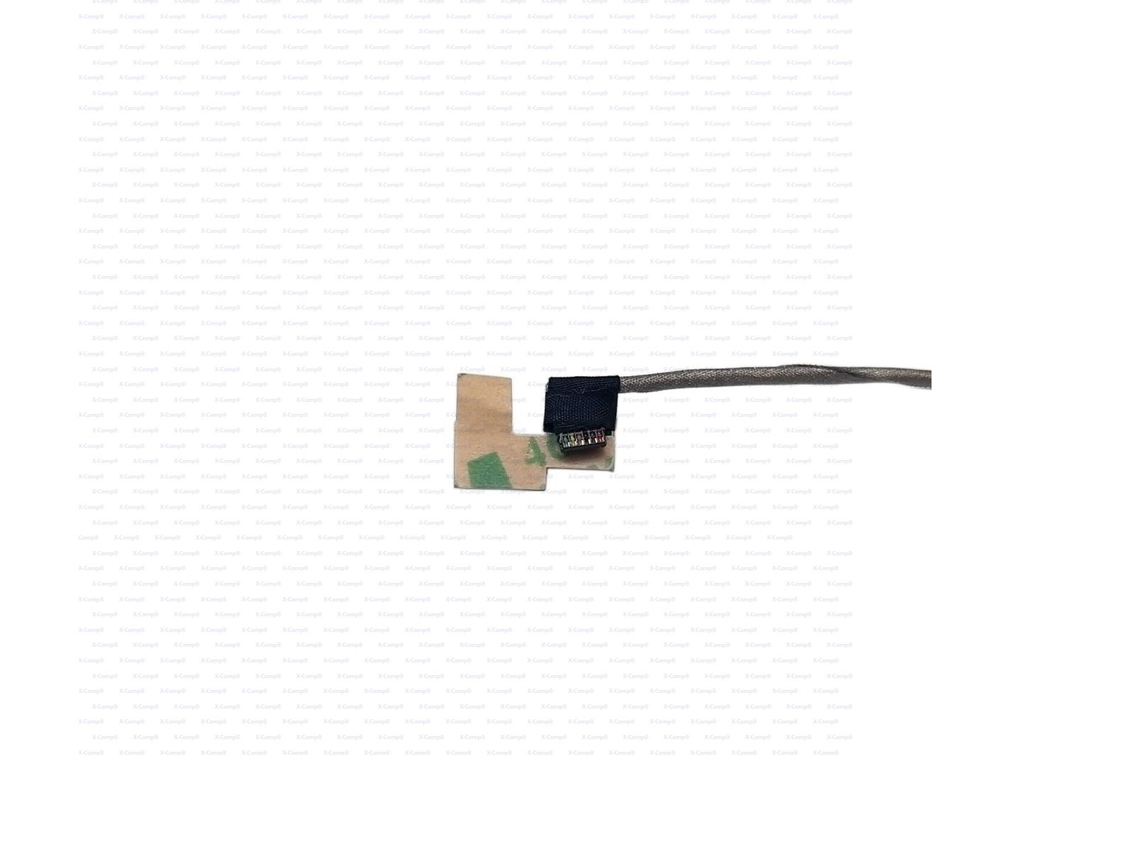 Display LCD Video Kabel DDY17ALC000 für HP Pavilion 17-F223NR-K4Q83UAR